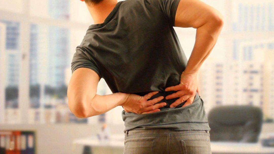 нуруу өвдөх диск суух уламжлалт