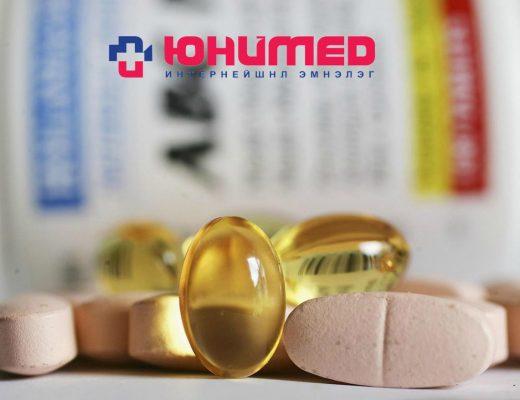 Витамин Д дутагдал хүүхэд